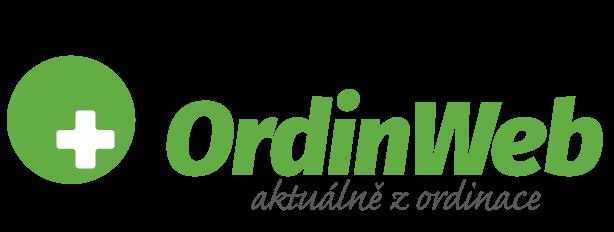 OrdinWeb.cz - Vaše ordinace na Internetu